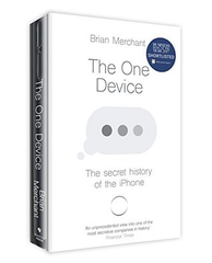 The One Device theSecretHistory of the Iphone