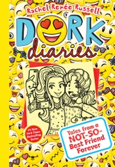 Dork Diaries Tales from a Not So Best Friend Forever