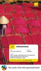 Teach Yourself Vietnamese