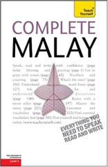 Teach Yourself Complete Malay Level 4