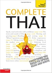Teach Yourself Complete Thai Level 4
