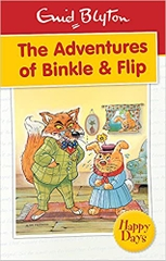 The Adventures of Blinkle and Flip