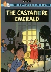 The Adventures of TinTin The Castafiore Emerald