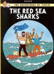 The Adventures of TinTin The Red Sea Sharks