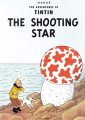 The Adventures of TinTin The Shooting Star