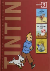 The Adventures of Tintin V3
