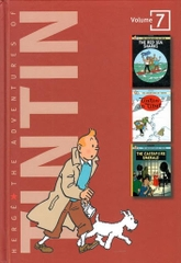 The Adventures of Tintin V7