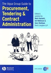 The Aqua Group Guide to Procurement Tedering & Contract Administration