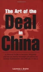 The Art of the Deal in China