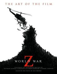 The Art of the Film World War Z