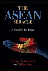 The ASEAN Miracle a Catalyst for Peace