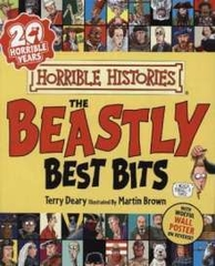 Horrible Histories the Beastly Best Bits
