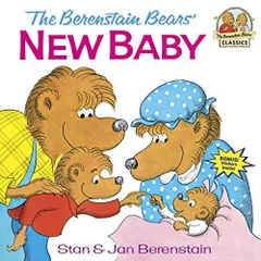 The Berenstain Bear' New Baby