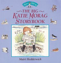 The Big Katie Morag Storybook
