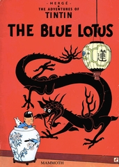 The Adventures of TinTin The Blue Lotus