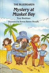 The Bluebeards Mystery at Musket Bay