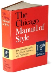 The Chicago Manual Of Style The Essential Guide For Writers Editors And Publishers