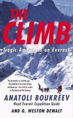 The Climb Tragic Ambitions on Everest