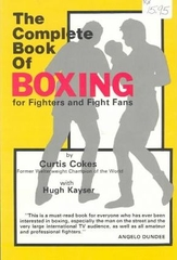 The Complete Book of Boxing