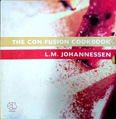 The Con Fusion Cookbook