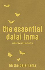 The Essential Dalai Lama