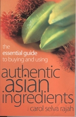 Authentic Asian Ingredients