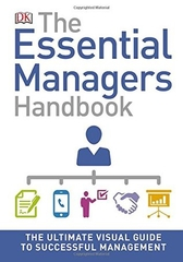 The Essential Managers Handbook