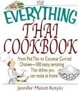 The Everthing Thai Cookbook