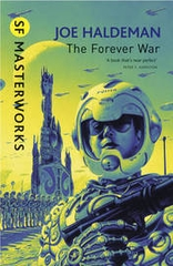 S F Masteworks The Forever War