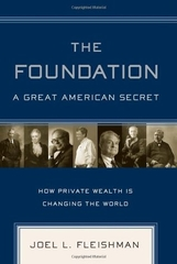 The Foundation a Great American Secret
