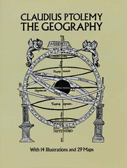 Claudius Ptolemy the Geography