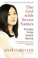 The Girl with Seven Names Escape from North Korea