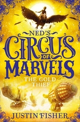 Neds Circus of Marvels