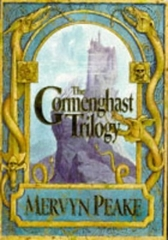 The Comenghast Trilogy