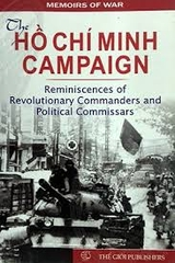 The Ho Chi Minh Campaign