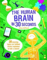 The Human Brain in 0 Seconds