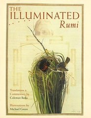 The luminated Rumi