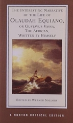 The Interesting Narrative of the Life of Olaudah Equiano or Gustavus Vassa..