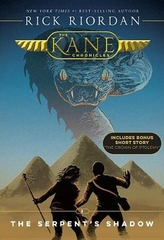 The Kane Chronicle The Serpents Shadow