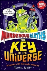 Murderous Maths the Key to the Universe