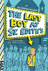 The Last Boyat ST Edith's
