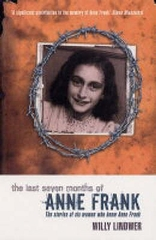 The Last Seven Month of Anne Frank