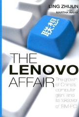 The Lenovo Affair