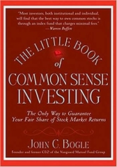 The Little Book Common Sense Investing