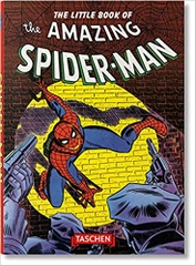 The Little Book of the Amazing Spiper-Man