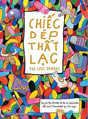 The Lost Sandal Chiec Dep That Lac