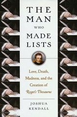 The Man Who Made Lists