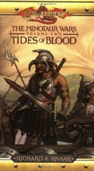 The Minotaur Wars Vol 2 Tides of Blood