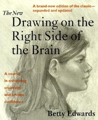 The Drawing on the Right Side of the Brain