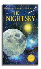 Usborne Spotter's Guides the Night Sky